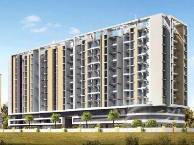 Gallery Cover Image of 930 Sq.ft 2 BHK Apartment for buy in Yashada Sterling Blooms, Rahatani for 7000000