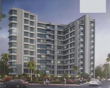 Gallery Cover Image of 900 Sq.ft 2 BHK Apartment for buy in Rizvi Utopia, Santacruz East for 14000000