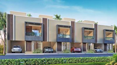 Gallery Cover Image of 1270 Sq.ft 2 BHK Villa for buy in Alliance Humming Gardens, Ramalingapuram for 7800000