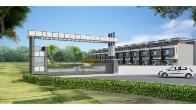 Gallery Cover Image of 1350 Sq.ft 3 BHK Independent House for buy in Shrinath City, Talawali Chanda for 2950000