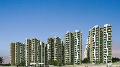 Gallery Cover Image of 1295 Sq.ft 2 BHK Apartment for buy in Aparna Hill Park Lake Breeze, Ramachandra Puram for 9800000