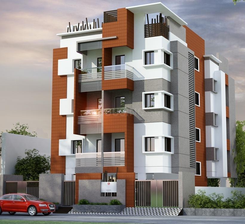 Gallery Cover Pic of Guru Ji Affordable Homes