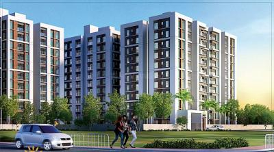 Gallery Cover Image of 1265 Sq.ft 3 BHK Apartment for rent in Natural City Laketown, Patipukur for 25000