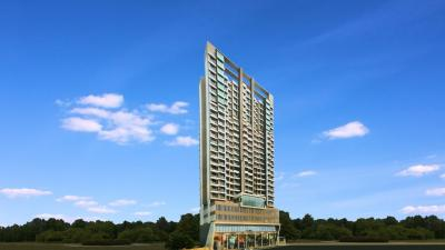 Project Images Image of Esspee Tower in Borivali East