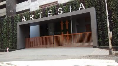 Gallery Cover Image of 4500 Sq.ft 4 BHK Apartment for buy in K Raheja Artesia Residential Wing Constructed On Part Of The Project Land, Worli for 320000000
