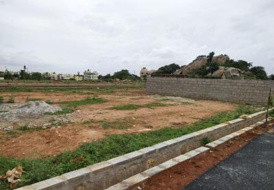 Residential Lands for Sale in KVR Vinayaka Hills