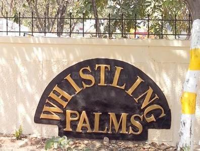 Residential Lands for Sale in Prestige Whistling Palms