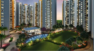 Shapoorji Pallonji Joyville Howrah Tower B6 B7 Summit A And B