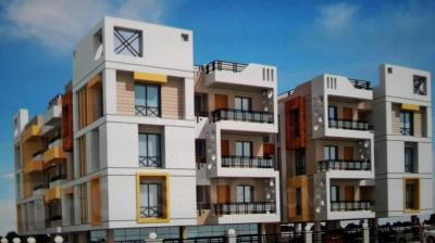 Gallery Cover Image of 1053 Sq.ft 3 BHK Apartment for buy in Ganguly 4 Sight Cabana, Garia for 5500000