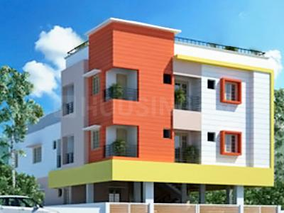 Gallery Cover Pic of Dhanam Sun Court Aparment
