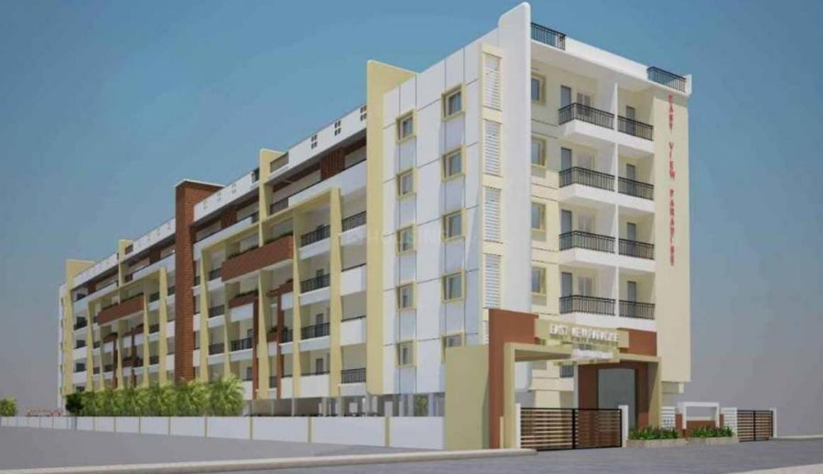 Bharath East View Paradise In Tirupati Chittoor District Price