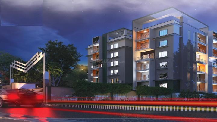 Gallery Cover Pic of Percept Majestic Enclave