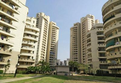 Gallery Cover Image of 1230 Sq.ft 2 BHK Apartment for rent in Eldeco Olympia, Sector 93A for 17000