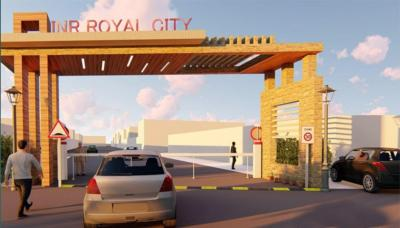 Gallery Cover Pic of INR Infrastructures Royal City