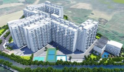 Gallery Cover Image of 1100 Sq.ft 2 BHK Apartment for buy in EVK Elite, Pocharam for 2860000