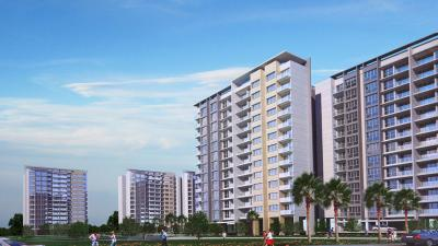 Shristi Tarang In Shristinagar Asansol Price Reviews Floor Plan