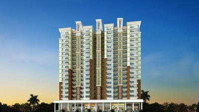 Gallery Cover Image of 1725 Sq.ft 3 BHK Apartment for buy in Sarvottam KSN Square, Vasundhara for 7500000