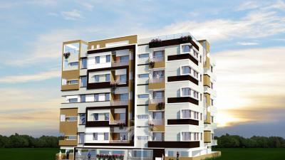 Shree Srikanth Sai Lotus Apartments