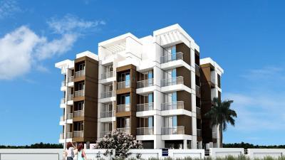 Maan Apartment-III