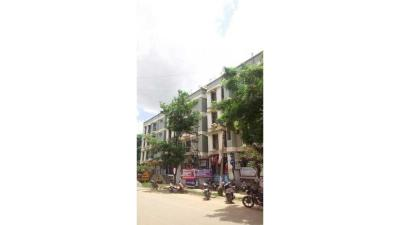 Gallery Cover Image of 1500 Sq.ft 3 BHK Apartment for rent in SRS Prashanthi Fields, Kadugodi for 14500