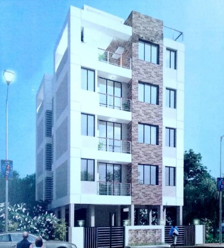 Gallery Cover Pic of Kalbhairav Ashoka Residency