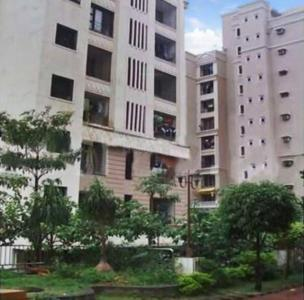 Gallery Cover Image of 650 Sq.ft 1 BHK Apartment for rent in RNA Builders NG Suncity Phase 1, Kandivali East for 21000