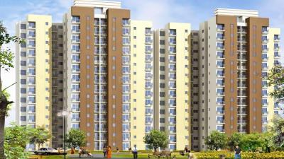 Gallery Cover Image of 1010 Sq.ft 3 BHK Apartment for buy in Unitech Unihomes, Sector 117 for 5500000