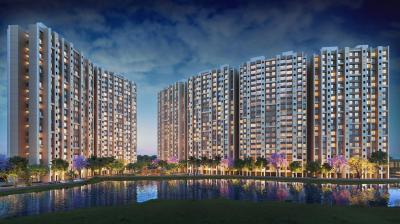 Gallery Cover Image of 525 Sq.ft 1 BHK Apartment for buy in Poddar Wondercity, Badlapur East for 2400000