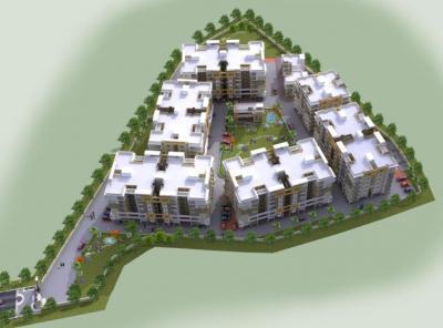 Macker Silver Estate Vertica Phase III