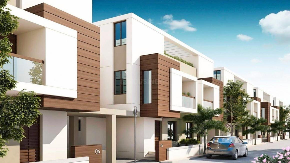 Gallery Cover Pic of Space Matrix Homes