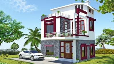 Gallery Cover Pic of Debrupayan Jasmine Villas