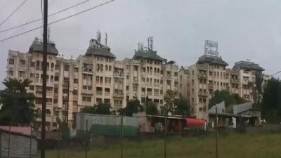 Nyati Estate