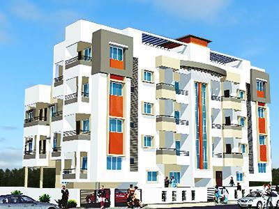 Gallery Cover Pic of Mahalle Jai Laxmi Residency