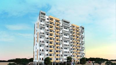 Gallery Cover Image of 900 Sq.ft 2 BHK Apartment for rent in Bunty Mayur Kilbil, Dhanori for 18000