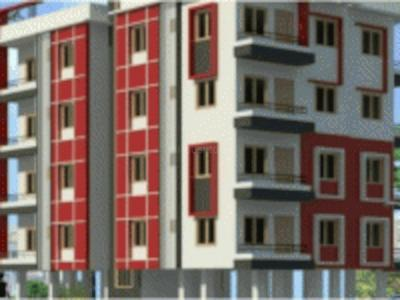 Gallery Cover Image of 300 Sq.ft 1 BHK Apartment for buy in Shramik Kunj, Sector 122 for 1050000