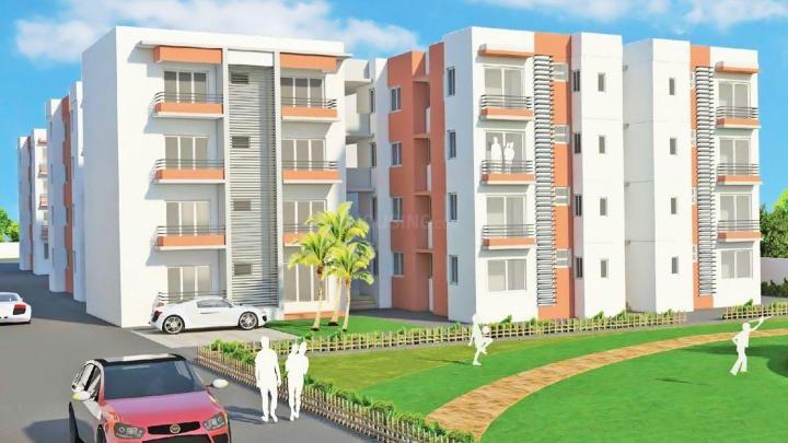 Arun excello compact homes triveni in mahabalipuram tamil nadu price floor plans photos - Compact homes chennai ...