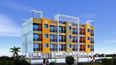 Vijayanand Vijaylaxmi Complex - B