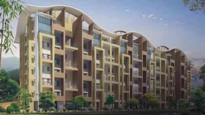 Gallery Cover Image of 800 Sq.ft 2 BHK Apartment for buy in Goel Ganga Elika, Undri for 5600000