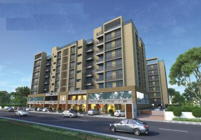 Gallery Cover Image of 1746 Sq.ft 3 BHK Apartment for buy in Binori Pristine, Jodhpur for 13000000