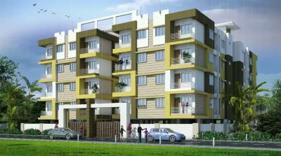 Gallery Cover Image of 550 Sq.ft 1 BHK Apartment for buy in Shreeji Valley, Bhicholi Mardana for 1150000