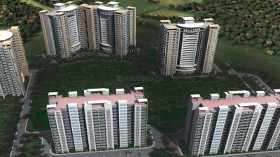 Gallery Cover Image of 1470 Sq.ft 3 BHK Apartment for rent in Adel Landmarks Redwood Residency, Sector 78 for 18000