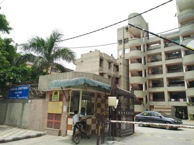 Gallery Cover Pic of Sangam Apartments
