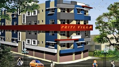 A. Chowdhury Priti Villa