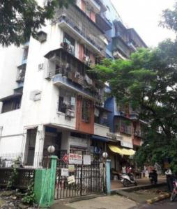 Gallery Cover Image of 450 Sq.ft 1 BHK Apartment for buy in Shree Complex , Kharghar for 4500000