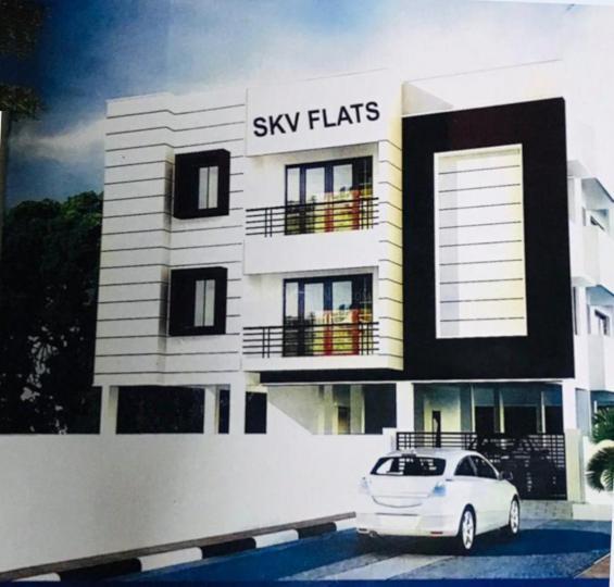 रायन एसकेवी फ्लैट्स के गैलरी कवर की तस्वीर