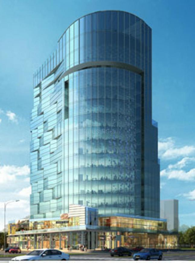 Gallery Cover Pic of Galaxy Monnet M1 Trade Tower