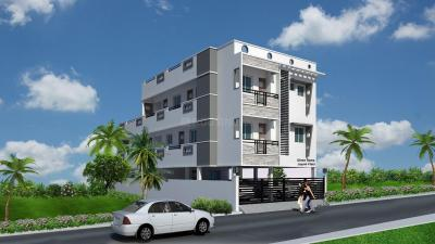 Gallery Cover Pic of Shree Rama Jayam Flats