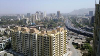 Gallery Cover Image of 850 Sq.ft 2 BHK Apartment for rent in Sheth Creators Vasant Fiona, Thane West for 25500