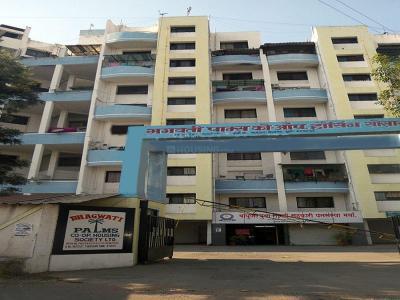 Kishor Bhagwati Palms