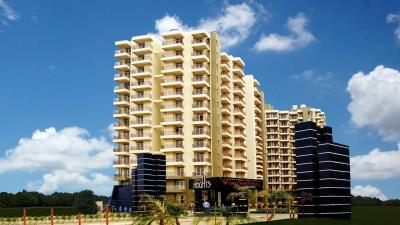 Gallery Cover Image of 1550 Sq.ft 3 BHK Apartment for rent in DPL Homes Aravali Heights, Sector-24, Dharuhera for 10500